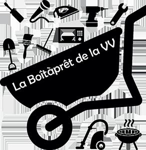 Brouette de la Boîtàprêt de la Vallée Violette