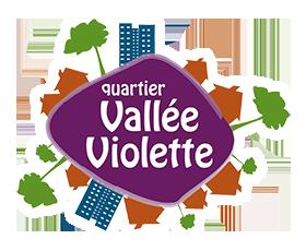 Quartier Vallée Violette