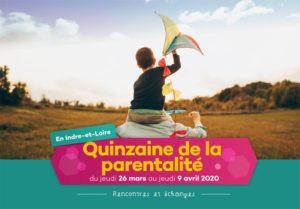 Quinzaine de la Parentalité 2020